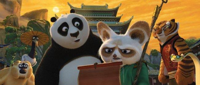 Artwork: DreamWorks Animation