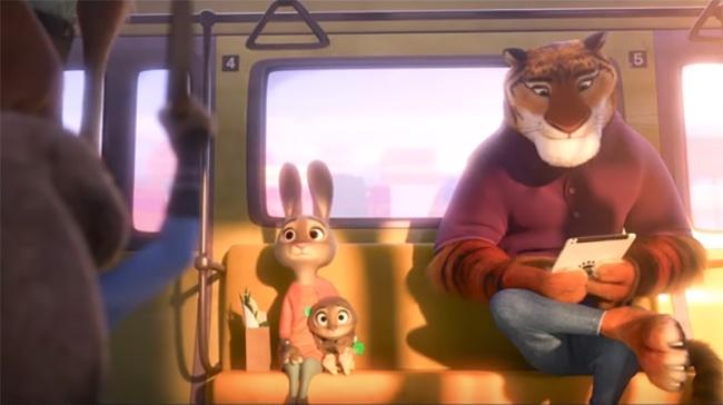 Artwork: Walt Disney Studios Motion Pictures