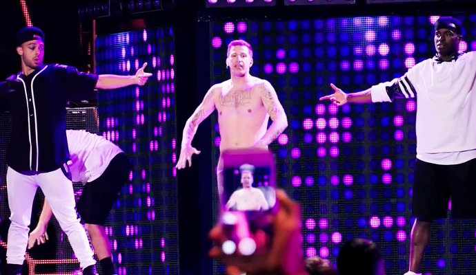 REVIEW: Popstar: Never Stop Never Stopping | The Apple Box