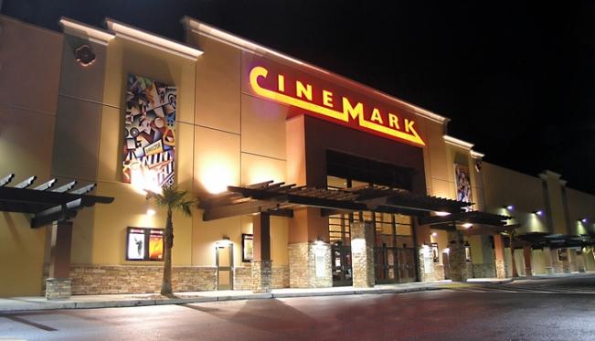 Photo: Cinemark USA, Inc.