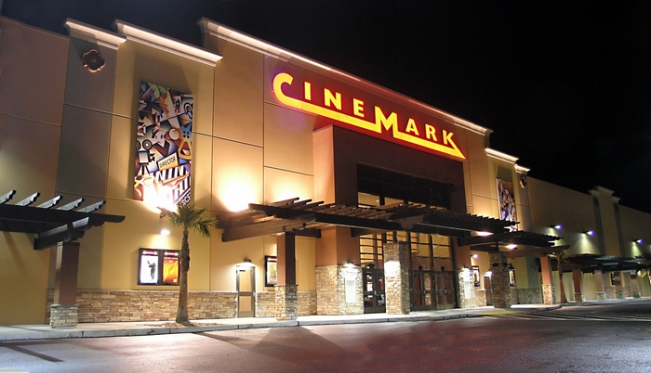 Photo: Cinemark USA, Inc.